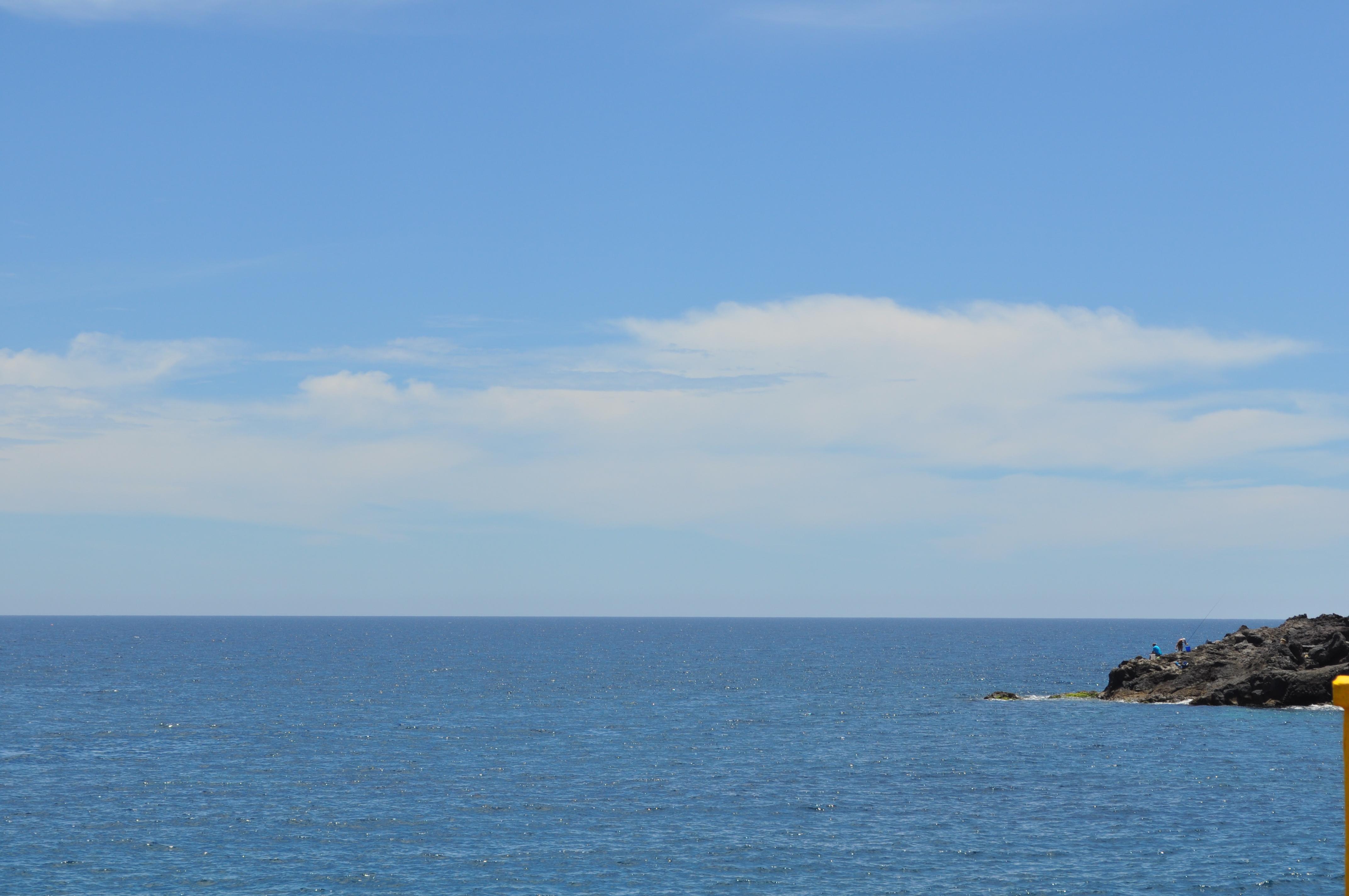 Que suerte vivir en Tenerife.