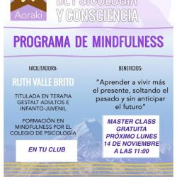 mindfulness radazul