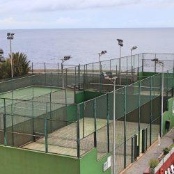 tenis radazul