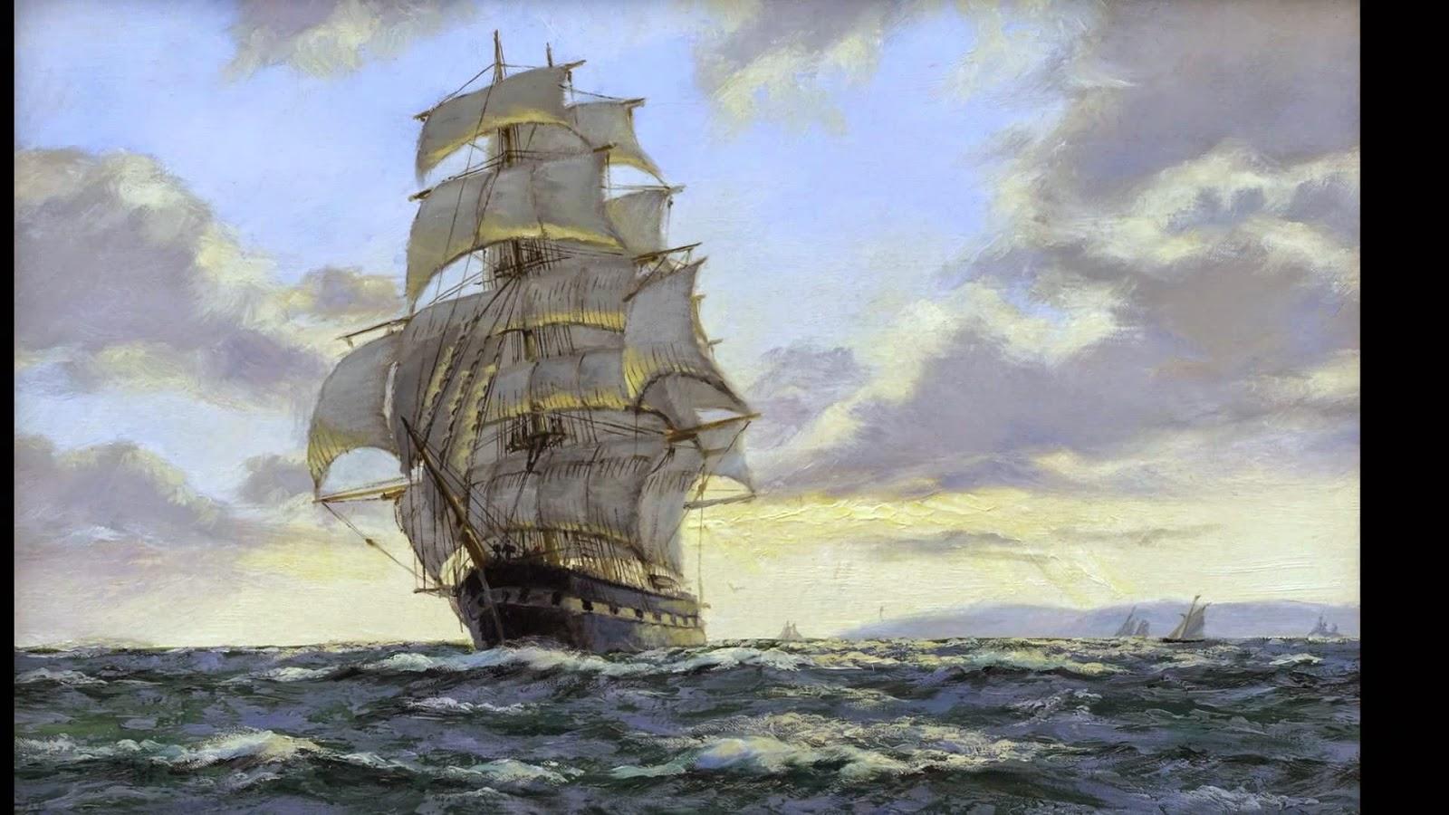 De sirenas y marineros. Un #cuento para el Club de Mar Radazul