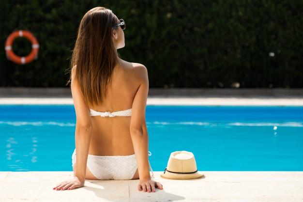 Protégete del sol. 10 consejos para lucir bronceado sin peligro.