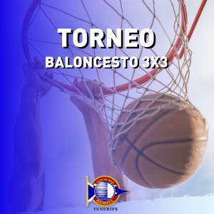 Torneo de Baloncesto 3 contra 3  | Club de Mar Radazul