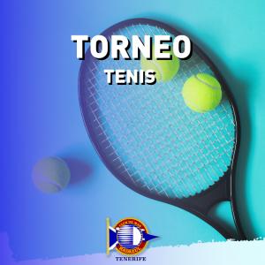 DEPORTE   Torneo de tenis por equipos + 45 masculino