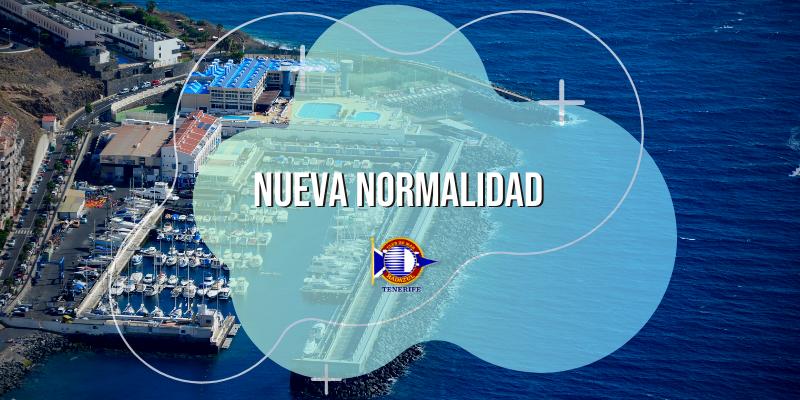 Actualización de restricciones en la Nueva Normalidad | CMRadazul